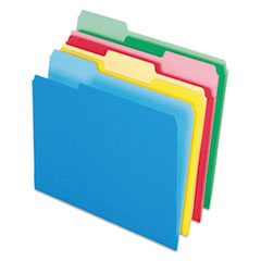Pendaflex® CutLess®/WaterShed® File Folders Thumbnail