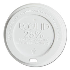 Eco-Products® EcoLid® 25% Recycled Content Thumbnail