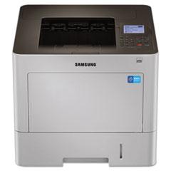 "Samsung ProXpress M4530NX Monochrome Wireless Laser Printer, 4.3"" LCD, 1GB Memory"