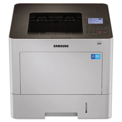 Samsung ProXpress M4530ND Monochrome Wireless Laser Printer, 4-Line LCD, 512MB Memory