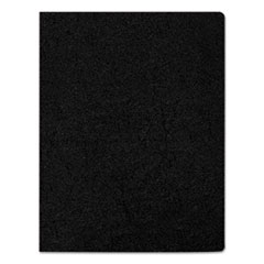 Fellowes® Executive Leather Textured Vinyl Presentation Covers for Binding Systems Thumbnail
