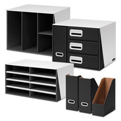 Bankers Box® Premier Desktop Organization Kit Thumbnail