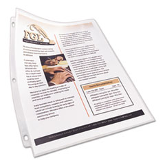 Avery® Heavy Duty Vinyl Sheet Protector Thumbnail