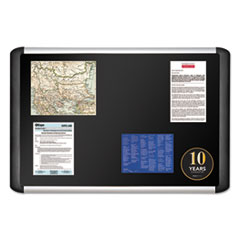 MasterVision® Soft-touch Bulletin Board Thumbnail