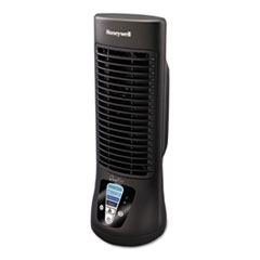 Honeywell QuietSet Personal Table Fan, Black