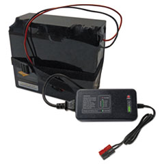 Nomad by Palmer Hamilton Reload Charger and Battery, 12V, Black