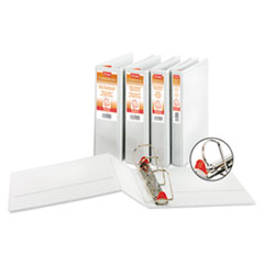 Cardinal® Treated ClearVue™ Locking Slant-D® Ring Binder Thumbnail