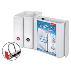 Cardinal® FreeStand™ Easy Open® Locking Slant-D® Ring Binder Thumbnail