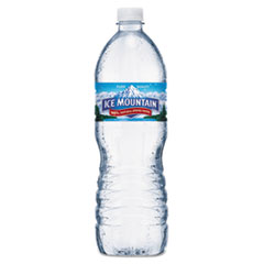 Ice Mountain® Natural Spring Water Thumbnail
