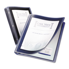 Avery® Flexi-View Binder with Round Rings Thumbnail