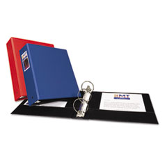Avery® Economy Non-View Binder with Round Rings Thumbnail