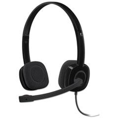 Logitech® H151 Stereo Headset
