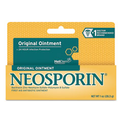 Neosporin® Antibiotic Ointment Thumbnail