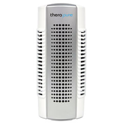 Therapure® Mini Plug-In Collection Blade Air Purifier, One Speed, White