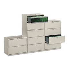 HON® 500 Series Lateral File