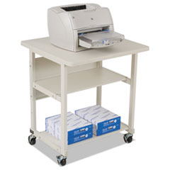 BALT® Heavy-Duty Mobile Laser Printer Stand Thumbnail