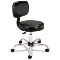 HON® Adjustable Task/Lab Stool without Back Thumbnail