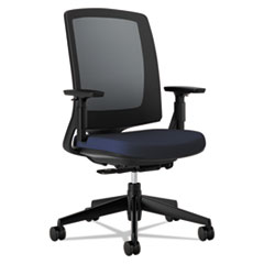 HON® Lota® Series Mesh Mid-Back Work Chair Thumbnail