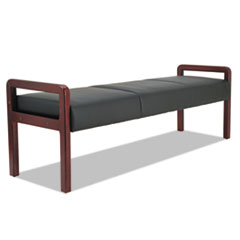 Alera® Reception Lounge WL Series Bench