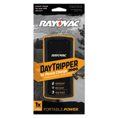 Rayovac® Power Pack Charger Thumbnail