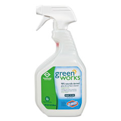 Green Works® Glass & Surface Cleaner Thumbnail