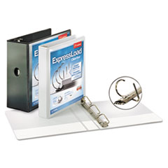 Cardinal® ExpressLoad™ ClearVue™ Locking D-Ring Binder Thumbnail