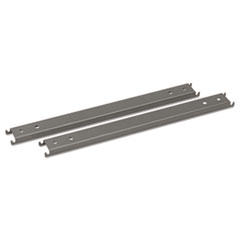 "HON® Double Cross Rails for 42"" Wide Lateral Files"
