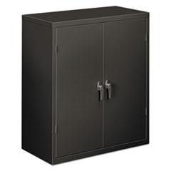 HON® Brigade® Assembled Storage Cabinet
