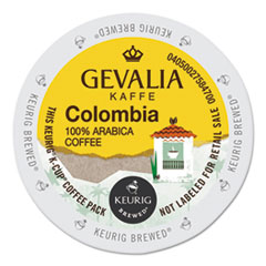 Gevalia® Kaffee Colombia K-Cups, 24/Box