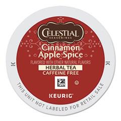 Celestial Seasonings® Cinnamon Apple Spice K-Cups® Thumbnail