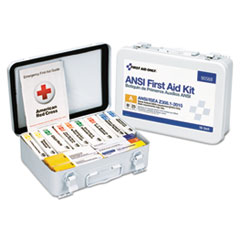 First Aid Only™ Unitized-ANSI Compliant First Aid Kit Refill Thumbnail