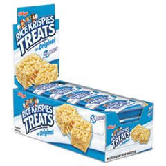 Kellogg's® Rice Krispies® Treats Thumbnail