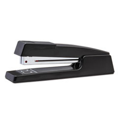 B440 Executive Full Strip Stapler, 20-Sheet Capacity, Black
