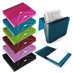 Samsill® DUO 2-in-1 Binder Organizer Thumbnail