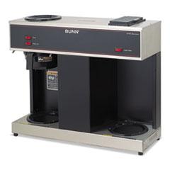 BUNN® VPS Three Burner Pourover Coffee Brewer