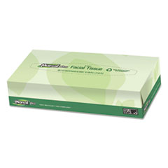 Marcal® PRO™ 100% Recycled Convenience Pack Facial Tissue Thumbnail