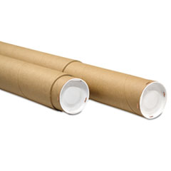 United Facility Supply Adjustable Round Mailing Tubes Thumbnail