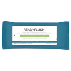 Medline ReadyFlush® Biodegradable Flushable Wipes