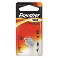 Energizer® 1620 Lithium Coin Battery, 3 V
