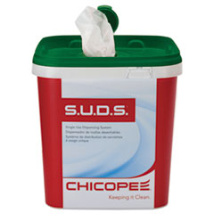 Chicopee® S.U.D.S.™ Single Use Dispensing System Towels
