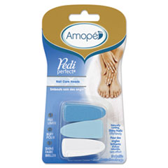 AMOPE® Pedi Perfect™ Electronic Nail Care System Refill Thumbnail