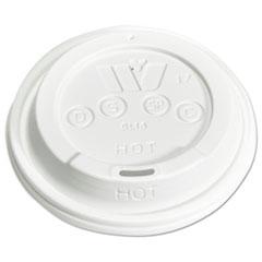 WinCup® Plastic Lids for Foam Cups