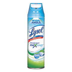 Lysol Brand® Max Cover™ Disinfectant Mist Thumbnail