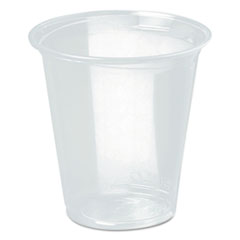 Dart® Conex ClearPro Plastic Cold Cups, 12 oz, 50/Sleeve, 1000/Carton