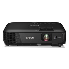 Epson® PowerLite® 1200 Series 3LCD Projector Thumbnail