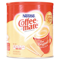 Coffee mate® Non-Dairy Powdered Creamer, Original, 56 oz Canister