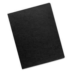 Fellowes® Expressions™ Linen Texture Presentation Covers for Binding Systems Thumbnail