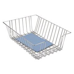 Fellowes® Wire Desk Tray Organizer