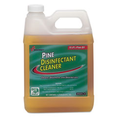 AbilityOne® SKILCRAFT® Pine Disinfectant Cleaner Thumbnail