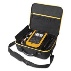 DYMO® XTL 500 Industrial Label Maker Kit, 28mm/Second, 16 1/8w x 5 3/4d x 14 3/8h